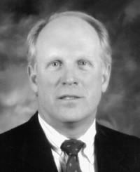 Agente de seguros David Stegall