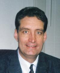 Insurance Agent Tom Binger
