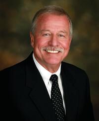 Insurance Agent John Bussey