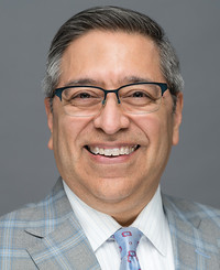 Insurance Agent Michael Garcia