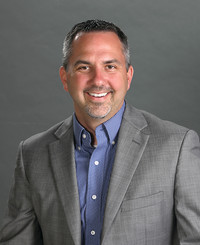 Agente de seguros Jason Hutcheson