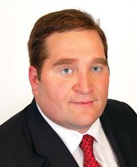 Insurance Agent Steve Banco