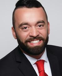 Agente de seguros Manny Acosta