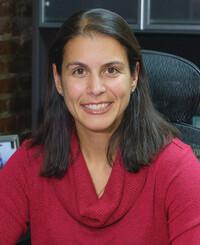 Agente de seguros Nicole Eliopoulos