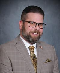 Agente de seguros Joel Damron