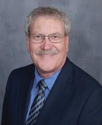 Insurance Agent George Kienzle