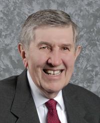 Insurance Agent Larry Kannal
