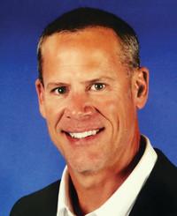 Agente de seguros Derek Malmsten
