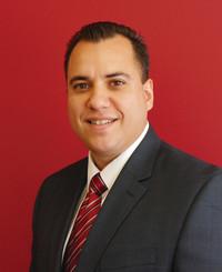 Agente de seguros Kevin Baez