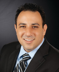 Insurance Agent Adam Frank