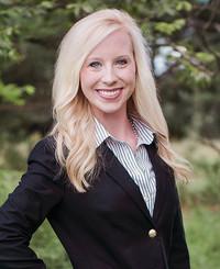 Agente de seguros Haley Roberts