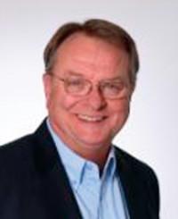 Insurance Agent Bob Flach