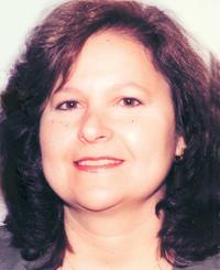 Insurance Agent Maureen Cavallucci