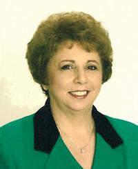Insurance Agent Faye Zinn