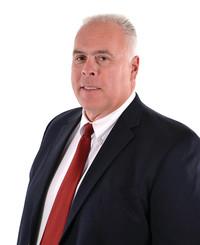 Insurance Agent Tom Miller