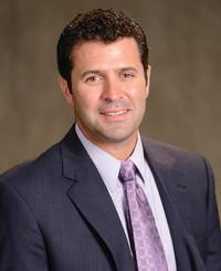 Agente de seguros Byron Gill