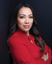 Insurance Agent Amie Kim