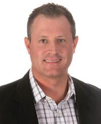 Agente de seguros Shane Andrus
