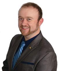 Agente de seguros Mark Reges Jr