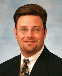 Insurance Agent Scott Dayton