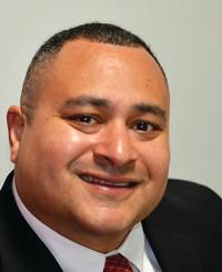 Agente de seguros Chris Cohen