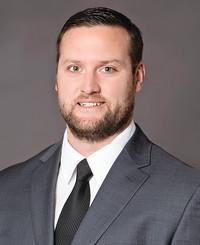 Insurance Agent Patrick Mitrovich
