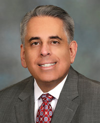 Insurance Agent Pete Margaros