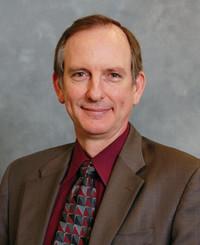 Agente de seguros John Vermillion