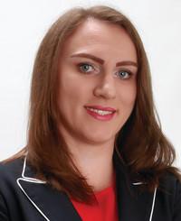 Insurance Agent Zana Bibic