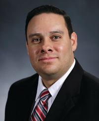 Insurance Agent Joe Espino