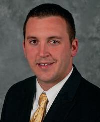 Insurance Agent Jake Rodden