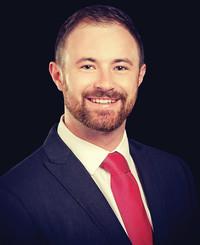 Agente de seguros Drew Cunningham