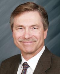 Insurance Agent Bob Vollmann