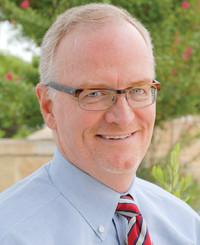 Agente de seguros Joel Ponton