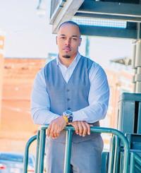 Agent Photo Melvin Johnson Jr
