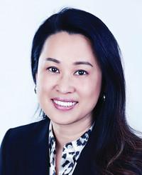Insurance Agent Maria Wang