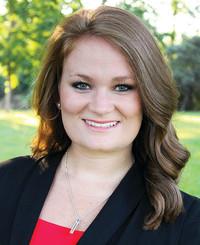 Insurance Agent Bree Holder