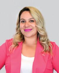 Agente de seguros Violeta Delgado