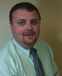 Insurance Agent Jon Parker