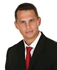 Agente de seguros Eric Cabaniss