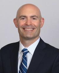 Agente de seguros Tim Lane