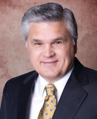 Insurance Agent Steve Carlson