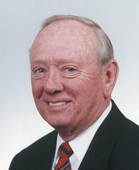 Agente de seguros Paul Baker