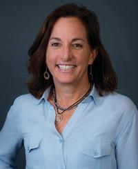 Agente de seguros Lisa Kozak