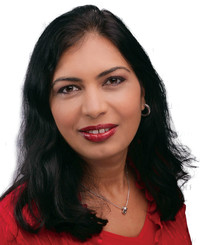 Insurance Agent Hemina Patel