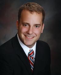 Insurance Agent Brandon Markoe