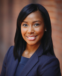 Insurance Agent Tiffany Thomas