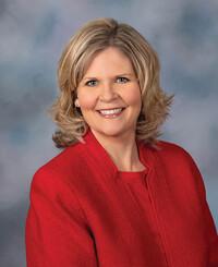 Agente de seguros Jodie Parrack