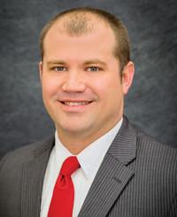 Insurance Agent Dustin Hinson
