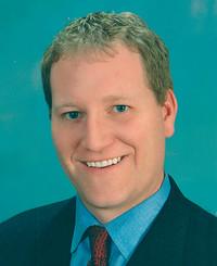Insurance Agent Eric Hodson